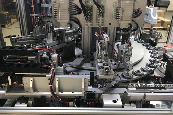 Automotive Sensor Assembly